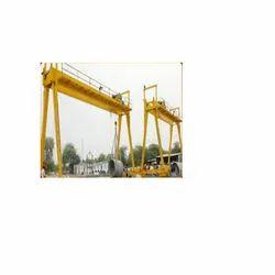 15 Ton Material Lifting Crane