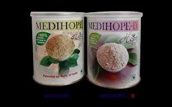 Ayurvedic Medicine For HIV-AIDS, Packaging Type: Tin