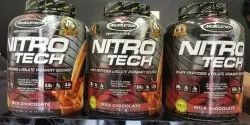 Muscletech Nitrotech for Lean Muscle Mass