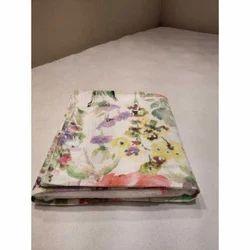 Cotton Printed Fancy Bath Towel