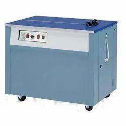 Semi Automatic Box Strapping Machine, Strap Cycle Speed: 2sec/Strap