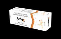 Diclofenac Die 11.6mg Linseed Oil  30mg Methyl Salicylate 1