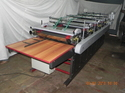 Paper Bag Flexographic Printing Machine