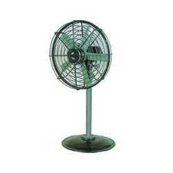Stainless Steel Man Cooler Fan, For Industrial Use