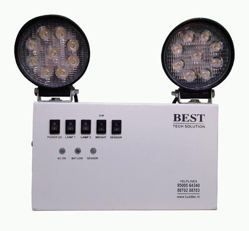 Industrial LED Emergency Light & Industrial Led Emergency Light | Best Tech Solution | Manufacturer ... azcodes.com