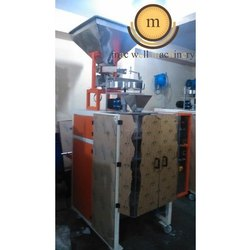 Semi-Automatic Corn Puff Packing Machine