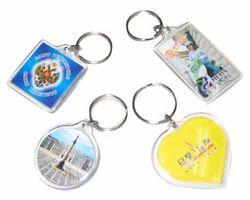 Designer Acrylic Keychains