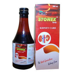 Kidney Care Stonex Syrup
