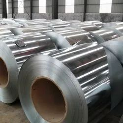 Stainless Steel 321 Coils