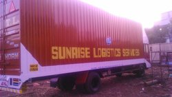 Offline Pan India Local Logistics Service
