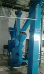Automatic Poultry Feed Making Machine