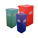 Aristo Multi Color Dustbin
