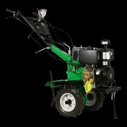 Diesel Power Weeder