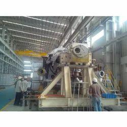 Factory Labour Contractor Services