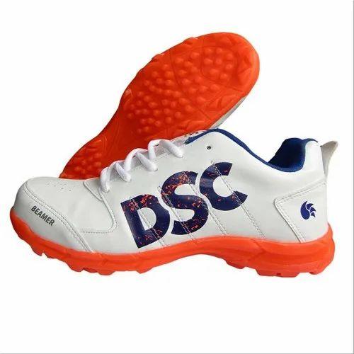 Dsc Cricket Shoes, Size: 3-10