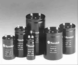 Aluminium Electrolytic Capacitors - IKEN Series KI07 TYPE Compact