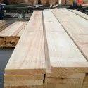 Deodar Pine Wood Plank