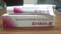 Terbinafine, Mometasone Cream