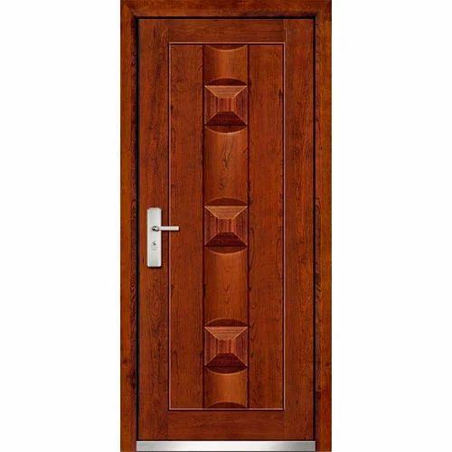 Wooden Entry Door Wooden Door Sri Mahalakshmi Hardwares - Wooden door designs for bedroom