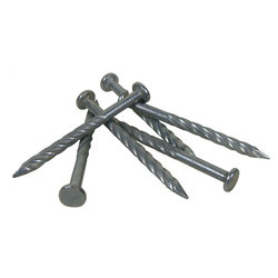 Concrete Steel Nails