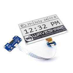 7.5 inch E- Paper Display Module