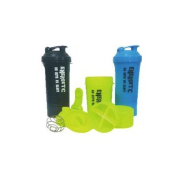 BSM Smart Shakers, For Sports, Capacity: 550 Ml