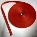 Red Lanyard Roll