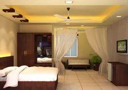 Standard Deluxe Room Rental Service