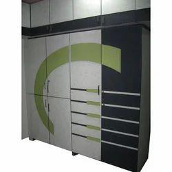 Bedroom Wardrobe in Ahmedabad Gujarat India IndiaMART