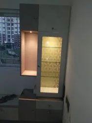 Designer Room Cabinets