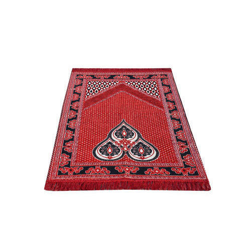 Prayer Rug Dimensions: Turkish Prayer Rug, Size: 36x27 Inches, Rs 125 /piece, Om