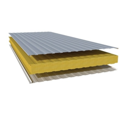 Roofings & Ceiling Panels
