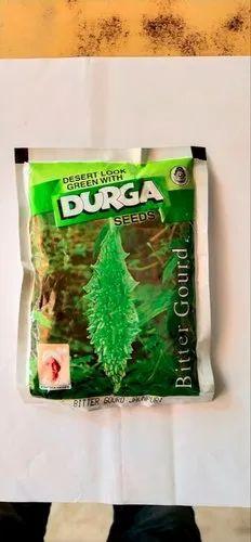 Durga Bitter Gourd Karela Seed