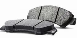 Brake Pad Set Tata Ace