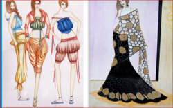 Diploma In Fashion Designing Course In Sanjay Chowk Panipat Srirsm Institute Of Professional And Vocational Studies Id 14836698688