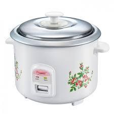 Rice Cooker, For Home, Size: 1.8ltr