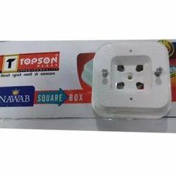 Nawab Square Switch Box