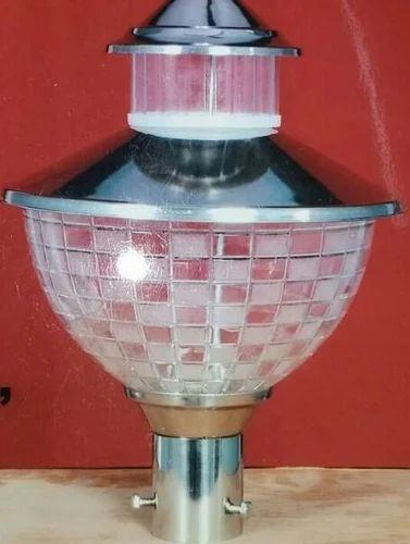 LED Gate Light,  Base Material SS
