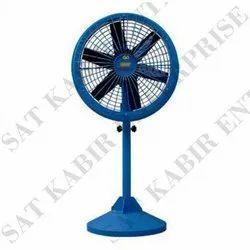Pedestal Industrial Fan, 2000 Rpm