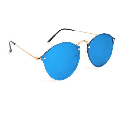 34cb17d494 Round metal sides sunglass at Rs 70  piece