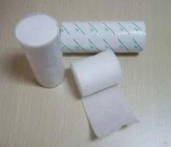Padding Needle Punch Fabric