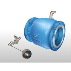Drum Type Float Valve