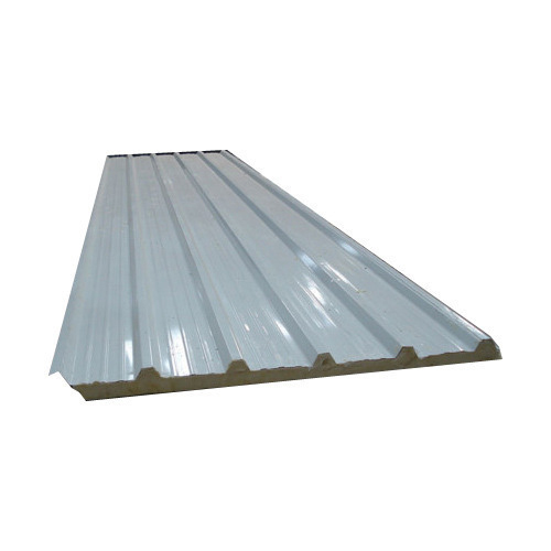 Manufacturer Of Roof Panel Amp Wall Panels By Metecno India