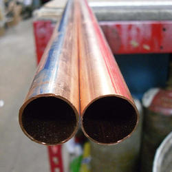 Types of Copper Pipes