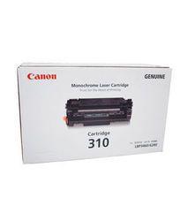 Canon 310 Black Toner Cartridge