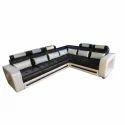 Modern L Shape Sofa