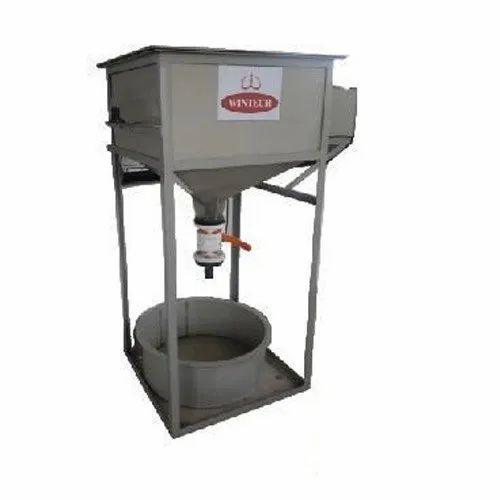 Copper Recovery Machine