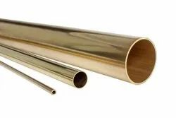 Brass Pipes/ Tubes