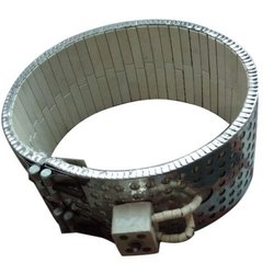 Blower Ceramic Band Heater