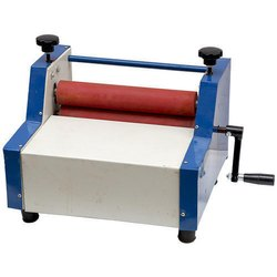 Cold Laminating Machine